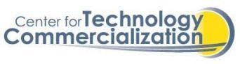 Center for Tech Commercialization logo